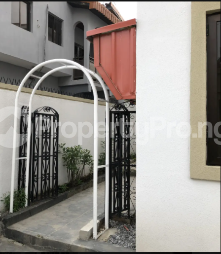 3 bedroom Detached Duplex for rent   Ogudu GRA Ogudu Lagos - 1