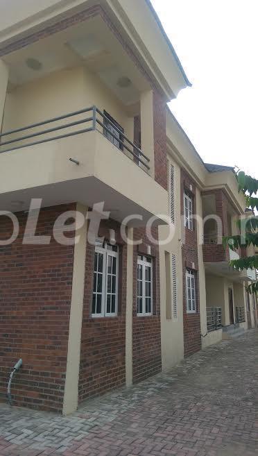 3 bedroom Flat / Apartment for sale Olive Park Estate Ajah Lagos - 1