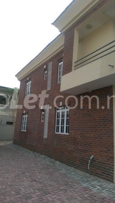 3 bedroom Flat / Apartment for sale Olive Park Estate Ajah Lagos - 2
