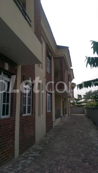3 bedroom Flat / Apartment for sale Olive Park Estate Ajah Lagos - 4
