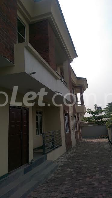 3 bedroom Flat / Apartment for sale Olive Park Estate Ajah Lagos - 5