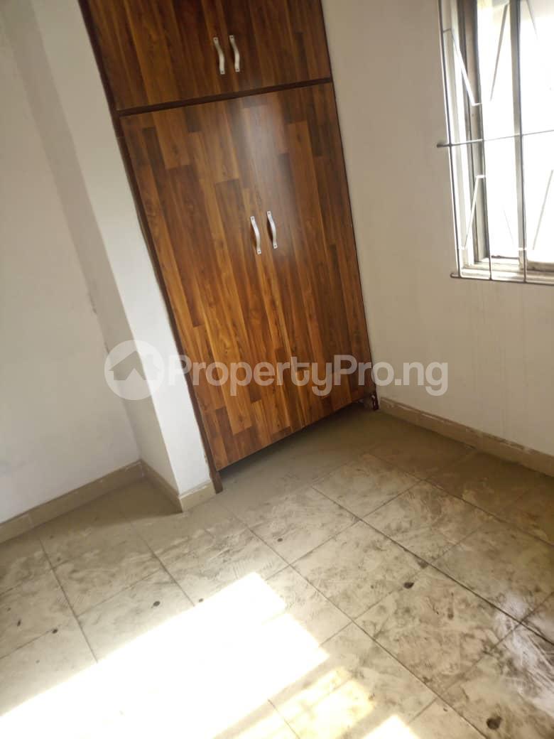 3 bedroom Flat / Apartment for rent ---- Palmgroove Shomolu Lagos - 3