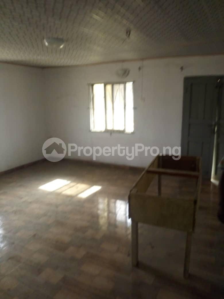 3 bedroom Flat / Apartment for rent ---- Palmgroove Shomolu Lagos - 1