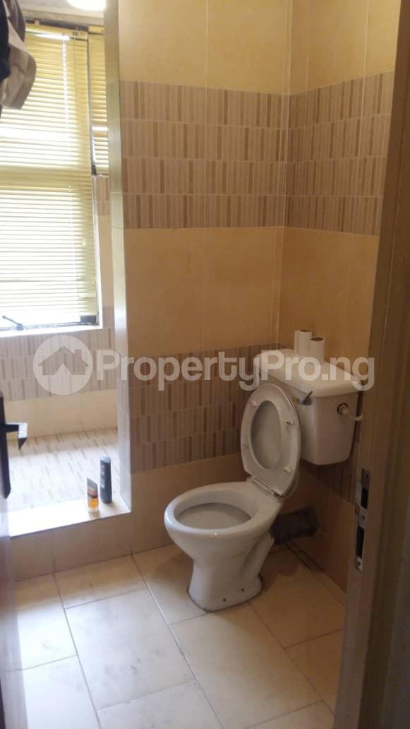 3 bedroom Flat / Apartment for rent --- Ademola Adetokunbo Victoria Island Lagos - 7