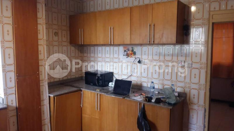 3 bedroom Flat / Apartment for rent --- Ademola Adetokunbo Victoria Island Lagos - 3