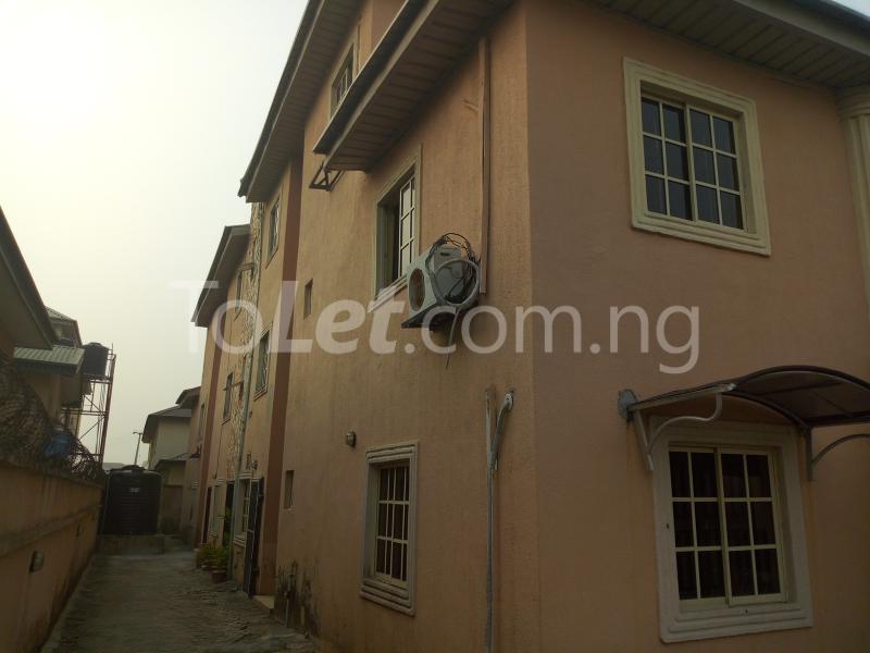 3 bedroom Flat / Apartment for sale - Agungi Lekki Lagos - 2