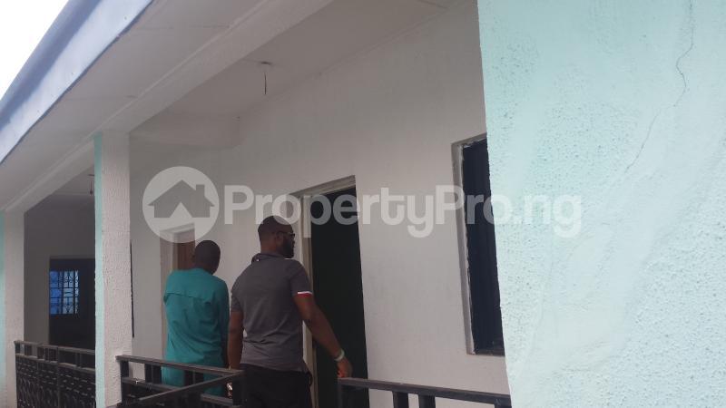 3 bedroom Flat / Apartment for rent Limit Road GRA Oredo Edo - 0