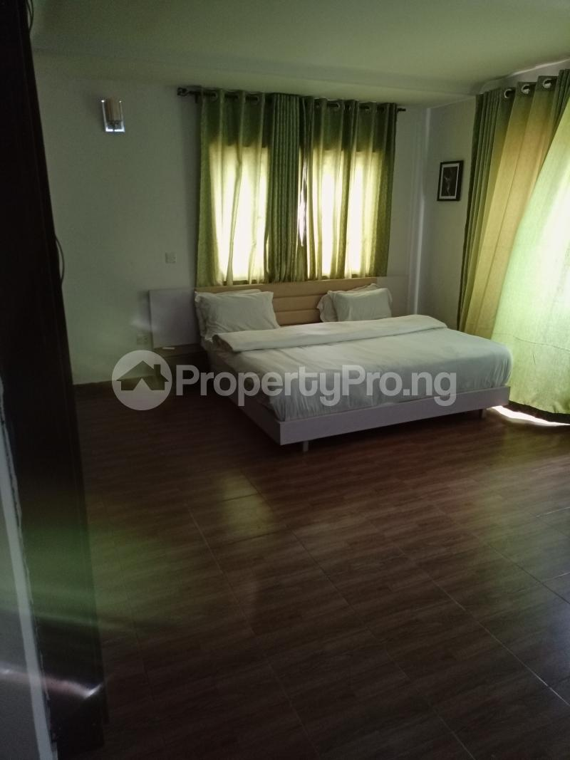 3 bedroom Self Contain Flat / Apartment for shortlet - Victoria Island Extension Victoria Island Lagos - 5