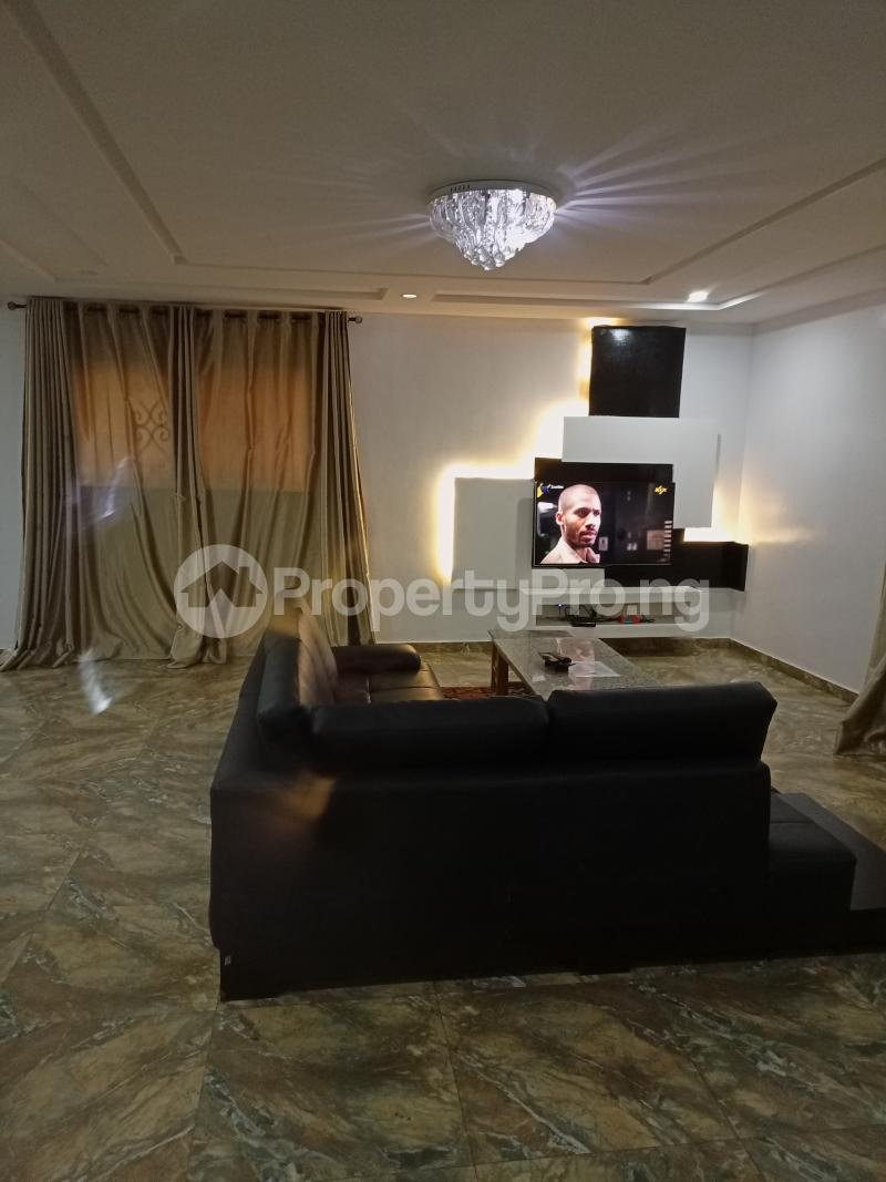 3 bedroom Self Contain Flat / Apartment for shortlet - Victoria Island Extension Victoria Island Lagos - 0