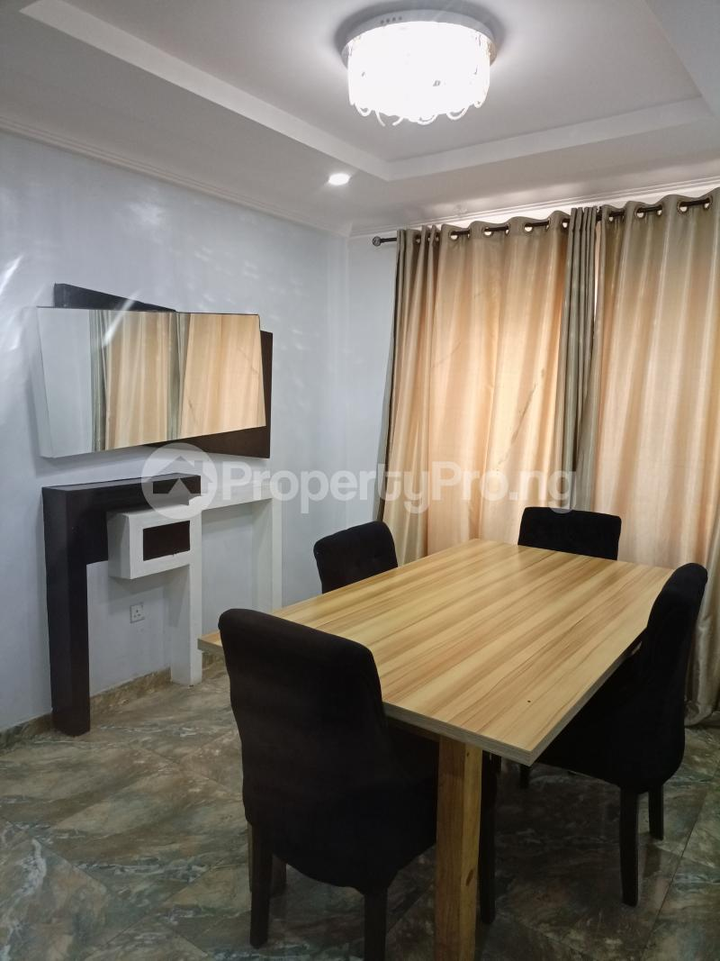 3 bedroom Self Contain Flat / Apartment for shortlet - Victoria Island Extension Victoria Island Lagos - 3