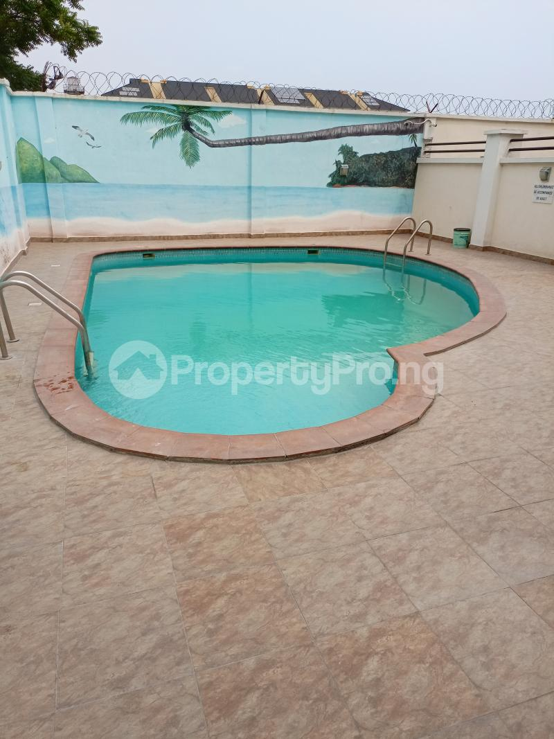 3 bedroom Self Contain Flat / Apartment for shortlet - Victoria Island Extension Victoria Island Lagos - 9