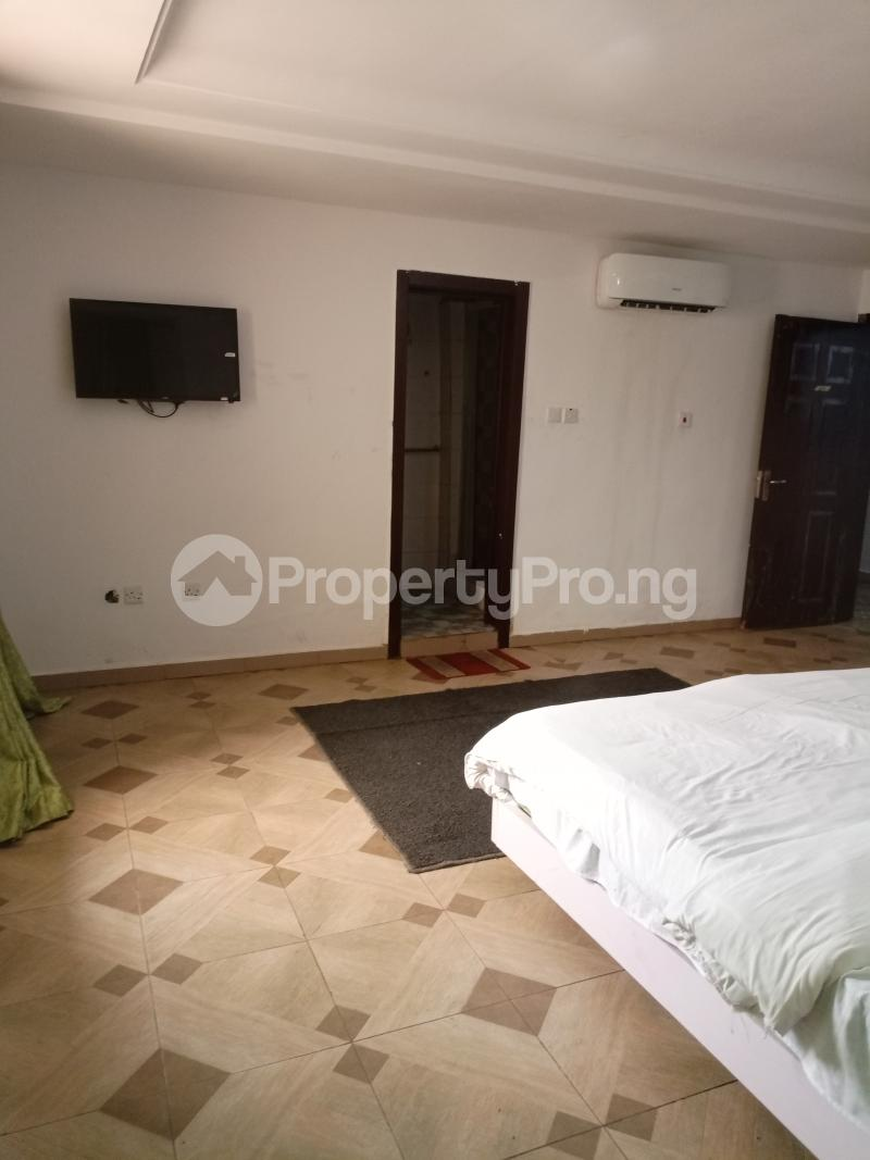 3 bedroom Self Contain Flat / Apartment for shortlet - Victoria Island Extension Victoria Island Lagos - 7