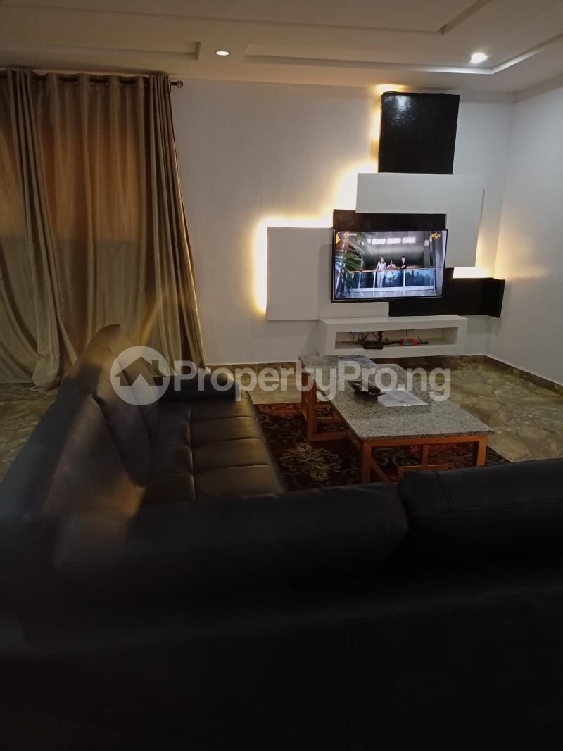 3 bedroom Self Contain Flat / Apartment for shortlet - Victoria Island Extension Victoria Island Lagos - 2