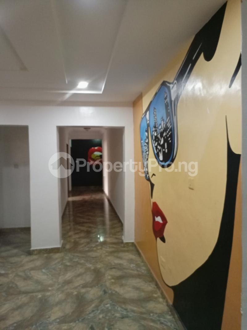 3 bedroom Self Contain Flat / Apartment for shortlet - Victoria Island Extension Victoria Island Lagos - 4