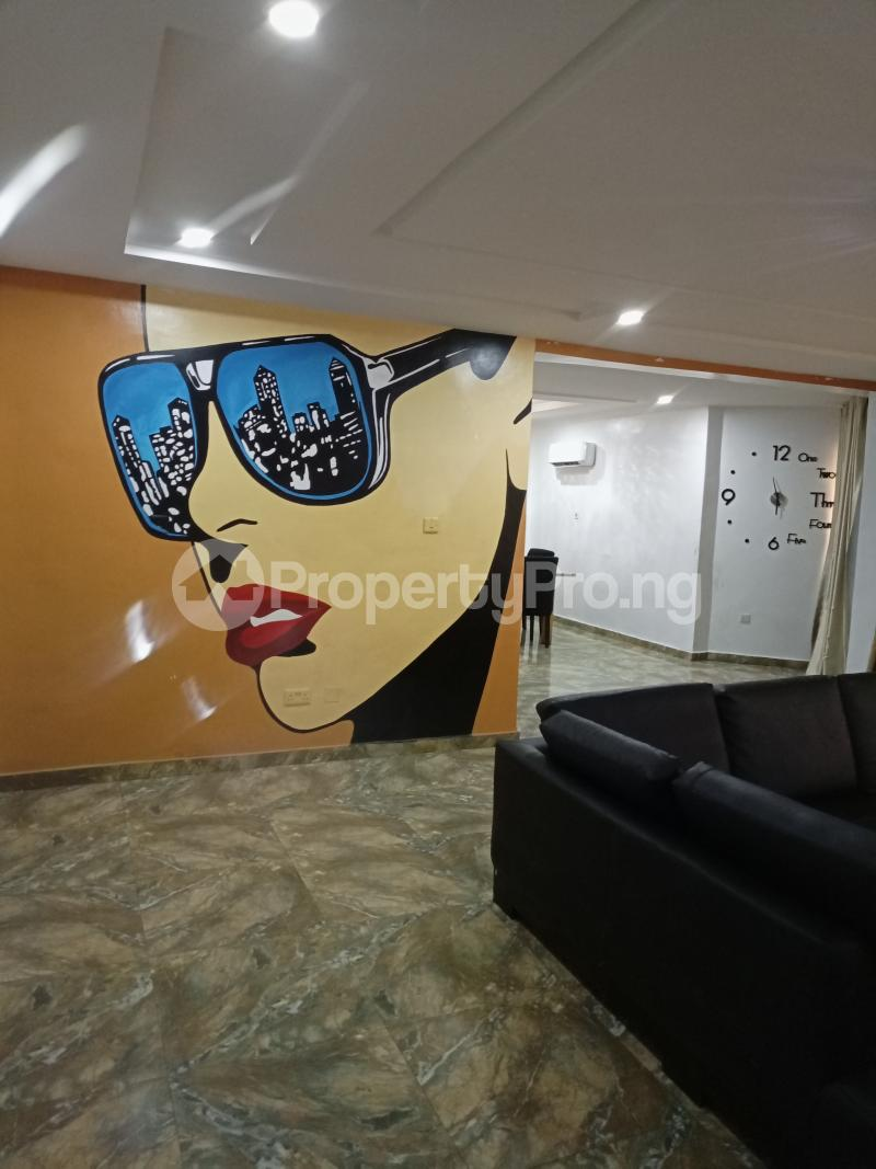 3 bedroom Self Contain Flat / Apartment for shortlet - Victoria Island Extension Victoria Island Lagos - 1
