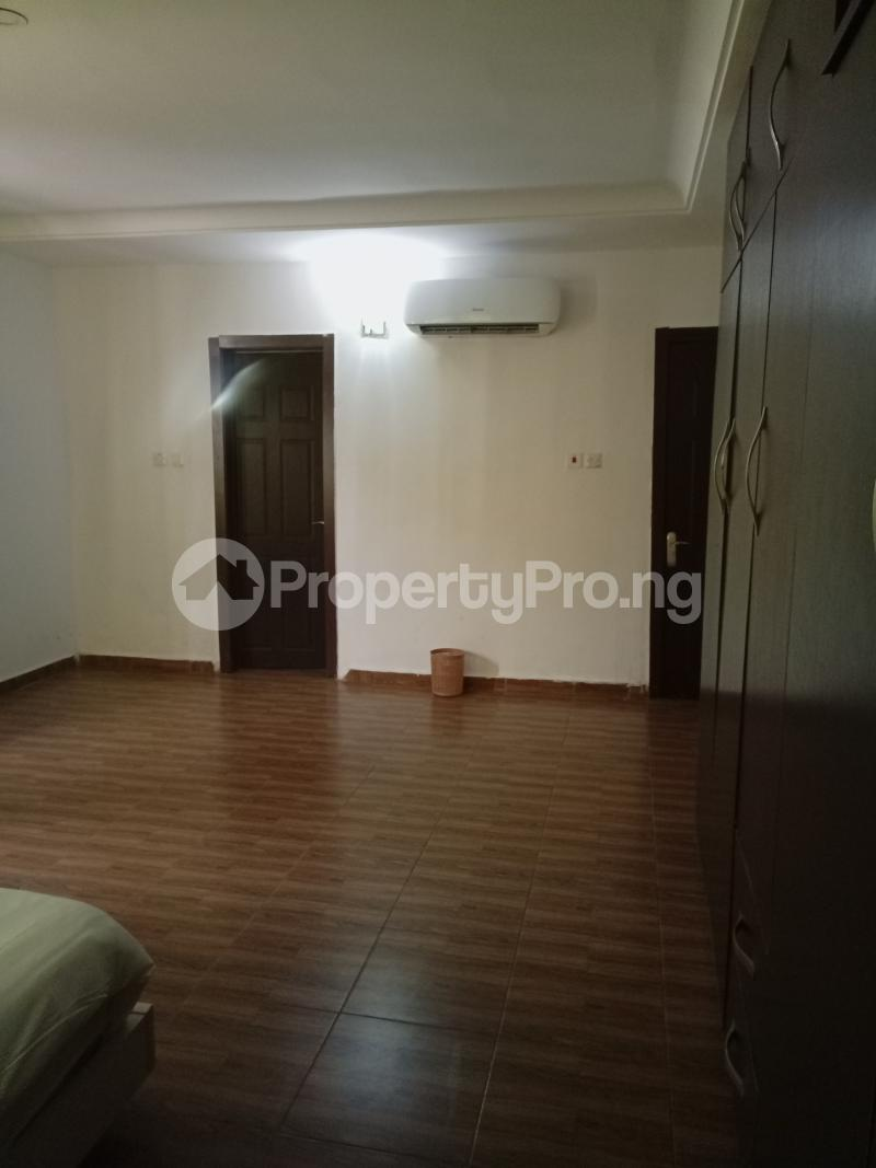 3 bedroom Self Contain Flat / Apartment for shortlet - Victoria Island Extension Victoria Island Lagos - 8