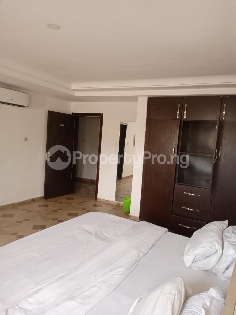 3 bedroom Self Contain Flat / Apartment for shortlet - Victoria Island Extension Victoria Island Lagos - 6