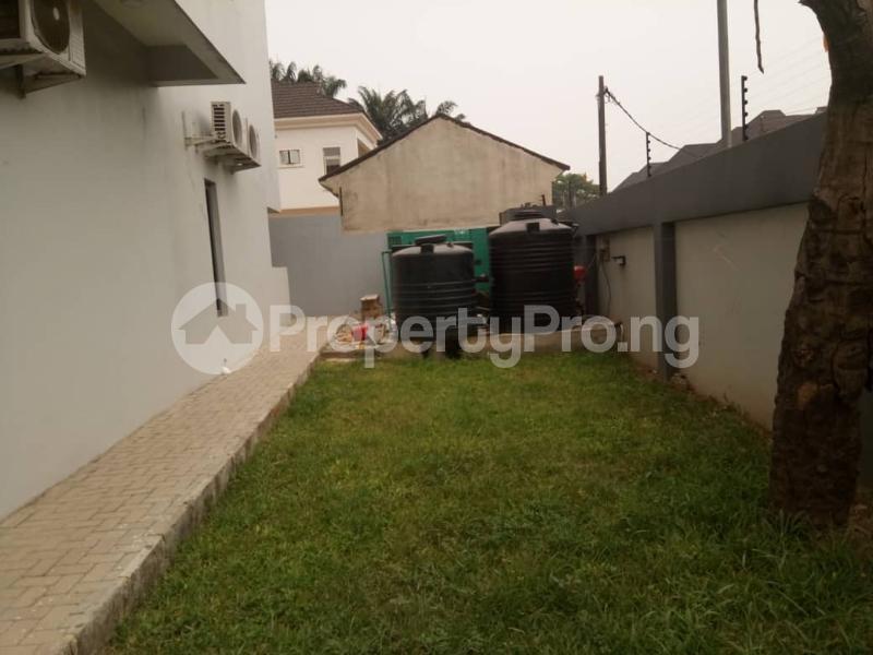 3 bedroom Terraced Duplex House for rent . Ikeja GRA Ikeja Lagos - 5