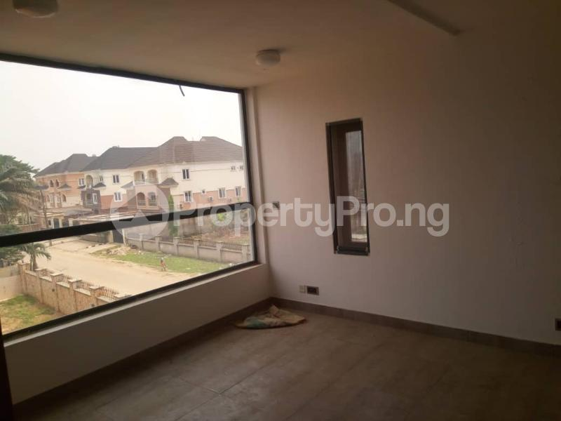3 bedroom Terraced Duplex House for rent . Ikeja GRA Ikeja Lagos - 2