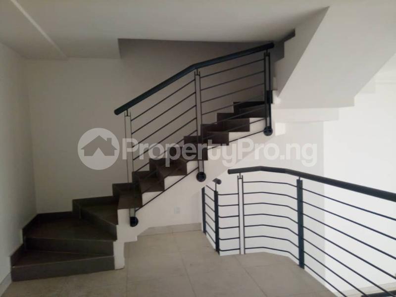 3 bedroom Terraced Duplex House for rent . Ikeja GRA Ikeja Lagos - 1