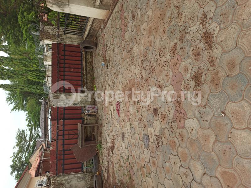 4 bedroom Semi Detached Bungalow House for sale Lifecamp Nbora Abuja - 8