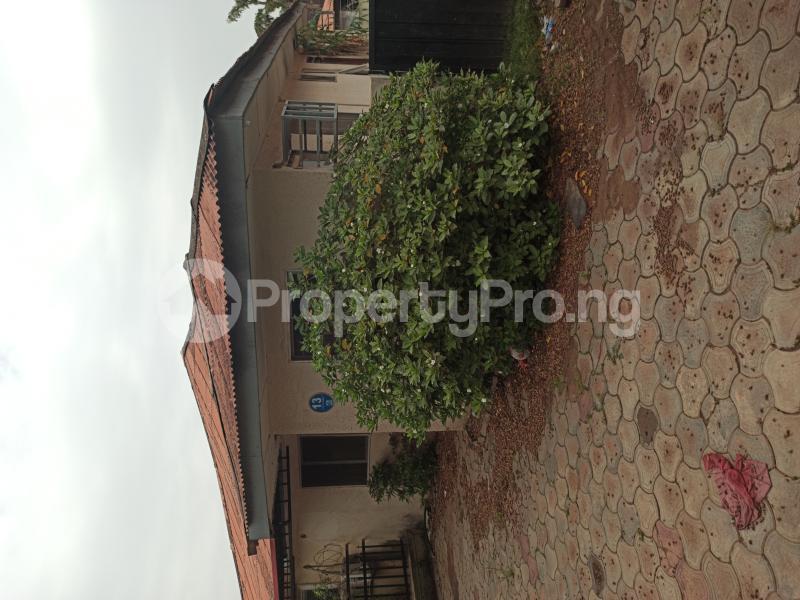 4 bedroom Semi Detached Bungalow House for sale Lifecamp Nbora Abuja - 4