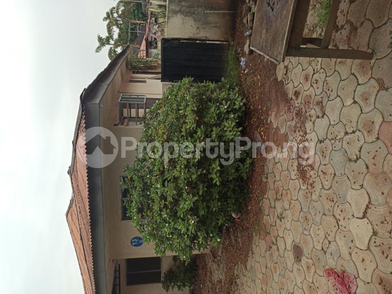 4 bedroom Semi Detached Bungalow House for sale Lifecamp Nbora Abuja - 1