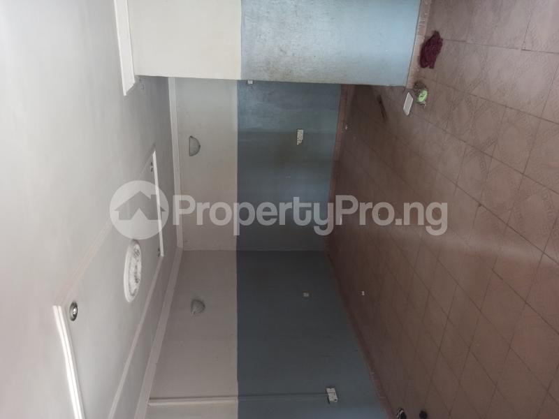 4 bedroom Semi Detached Bungalow House for sale Lifecamp Nbora Abuja - 3