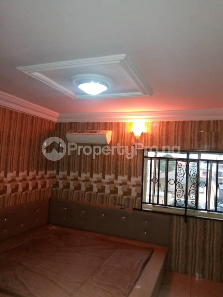 Blocks of Flats House for rent ajoke lewis Abule egba Abule Egba Abule Egba Lagos - 1