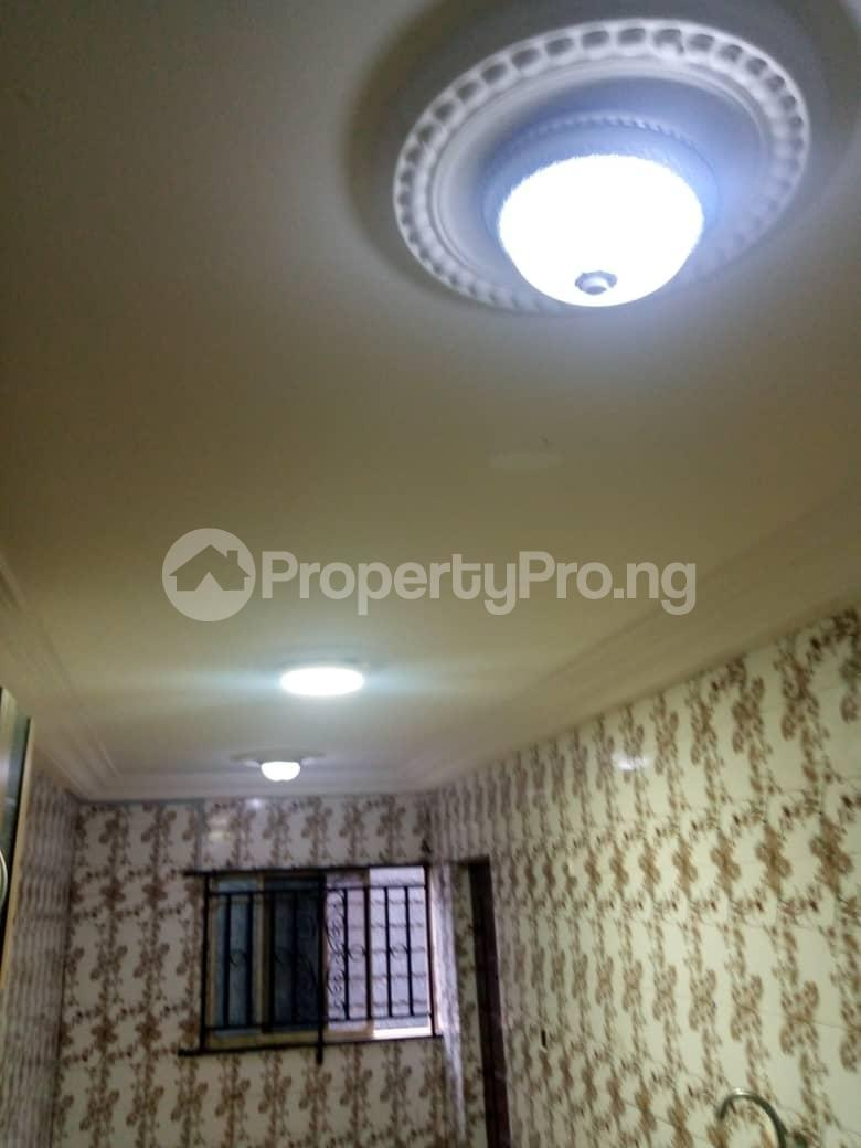 Blocks of Flats House for rent ajoke lewis Abule egba Abule Egba Abule Egba Lagos - 3