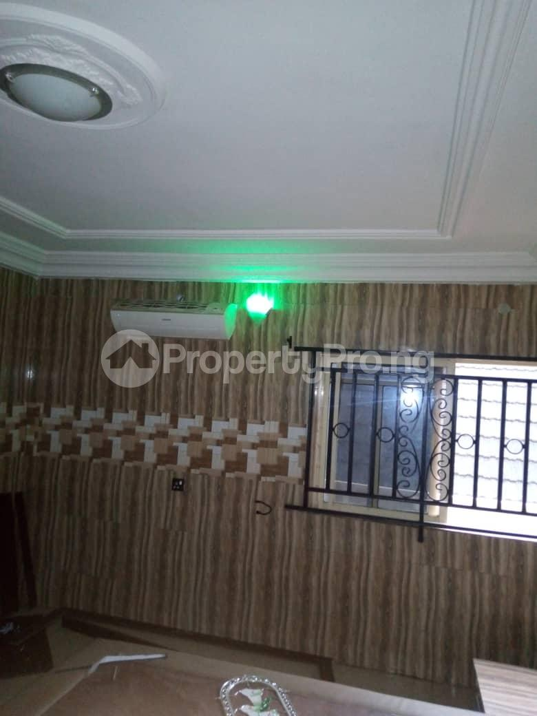 Blocks of Flats House for rent ajoke lewis Abule egba Abule Egba Abule Egba Lagos - 5