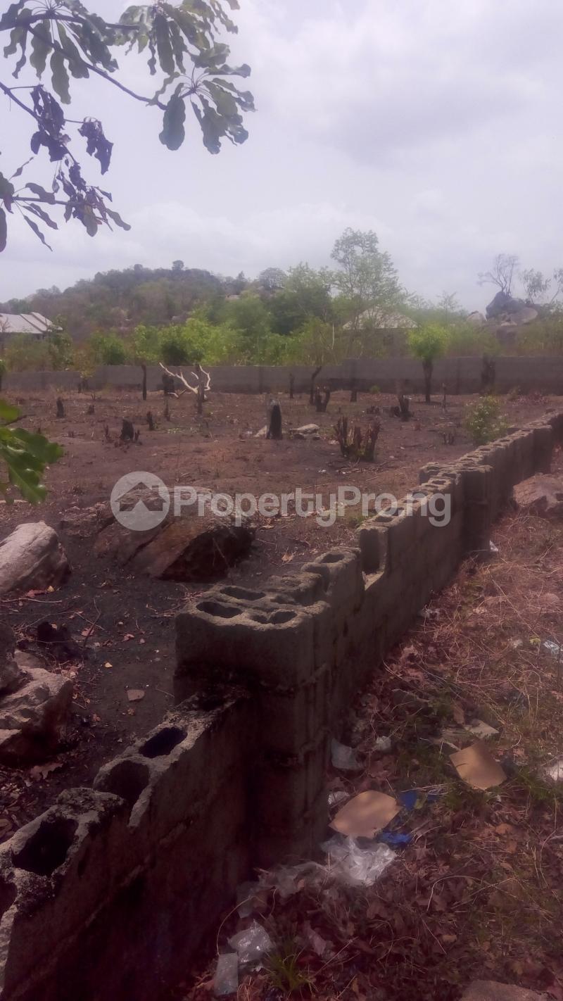 Residential Land Land for sale Wada road lokoja Lokoja Kogi - 0