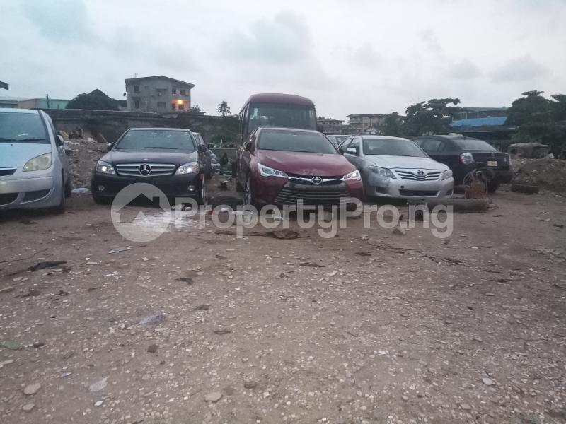 Mixed   Use Land Land for sale - Sabo Yaba Lagos - 1