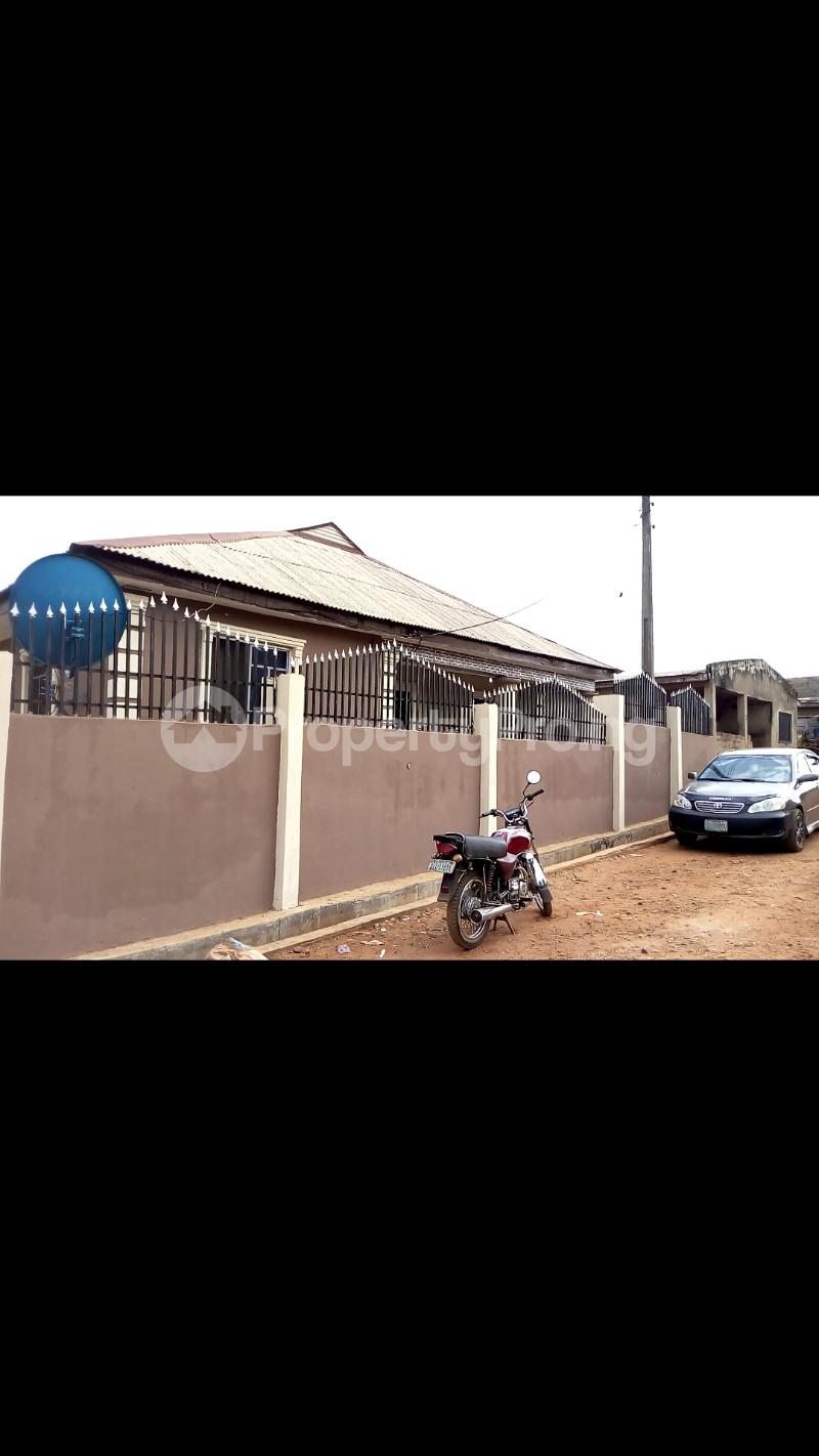2 bedroom Self Contain Flat / Apartment for sale Oke Aro Akure Ondo - 3
