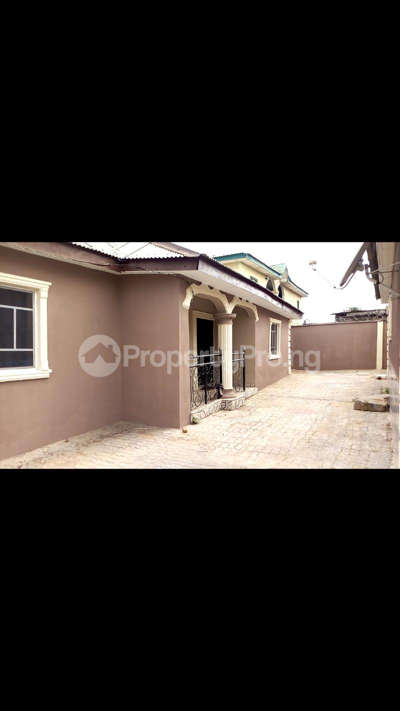2 bedroom Self Contain Flat / Apartment for sale Oke Aro Akure Ondo - 0