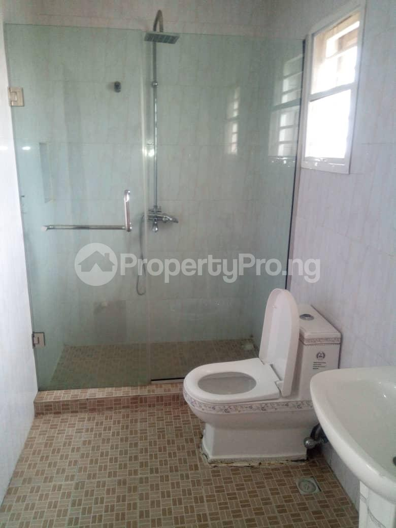 4 bedroom House for rent ---- Opebi Ikeja Lagos - 10