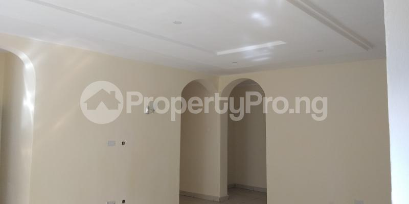 3 bedroom Blocks of Flats House for rent Off Olusegun Obasanjo Way  Wuye Abuja - 2