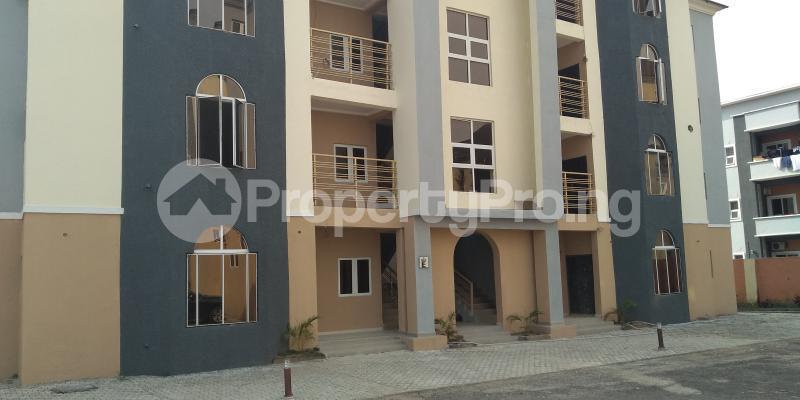 3 bedroom Blocks of Flats House for rent Off Olusegun Obasanjo Way  Wuye Abuja - 7