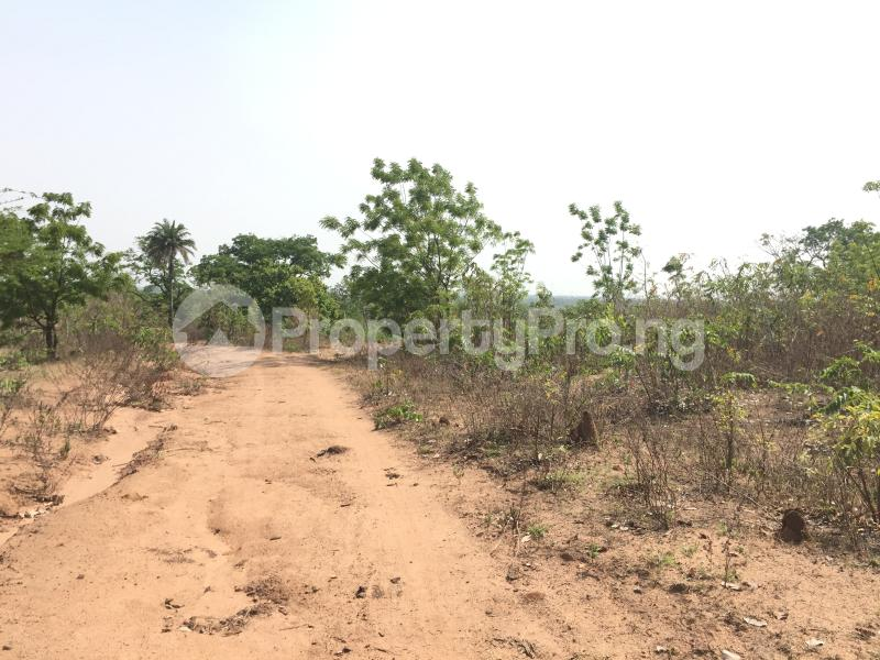 Mixed   Use Land Land for sale Sabo  Oke-Ero Kwara - 1