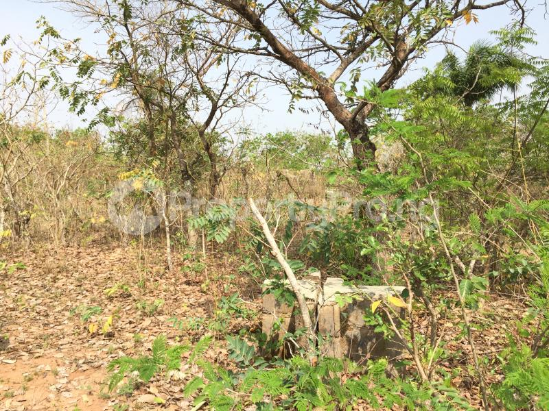 Mixed   Use Land Land for sale Sabo  Oke-Ero Kwara - 0