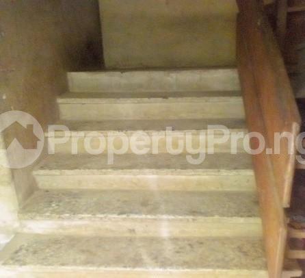 3 bedroom Flat / Apartment for sale Kayode Street Ilupeju Lagos - 1