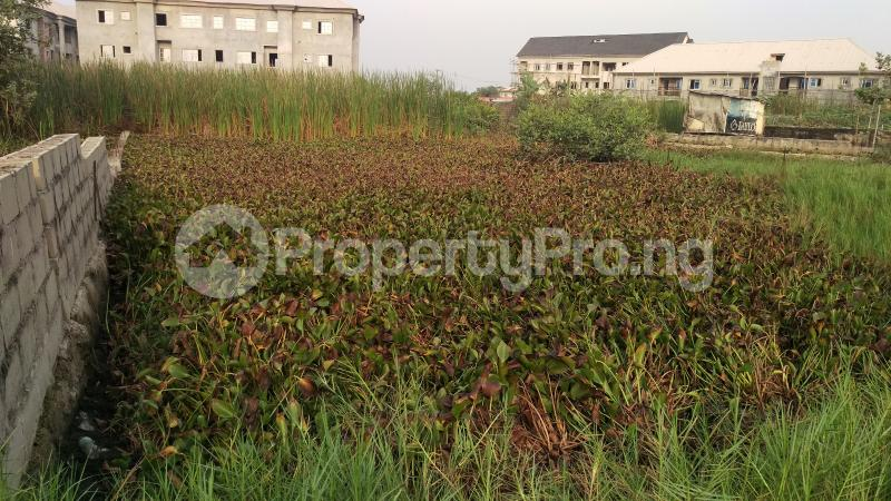 Mixed   Use Land Land for sale Road 24 first unity estate off co-operative villa estate Badore Ajah Lagos - 1