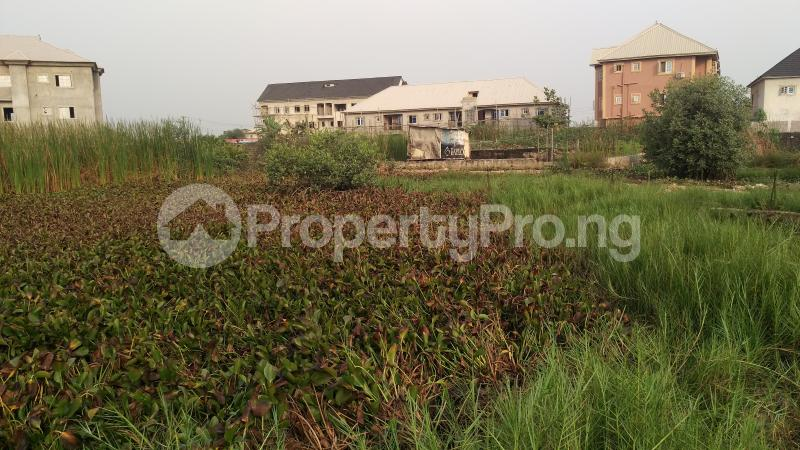 Mixed   Use Land Land for sale Road 24 first unity estate off co-operative villa estate Badore Ajah Lagos - 0