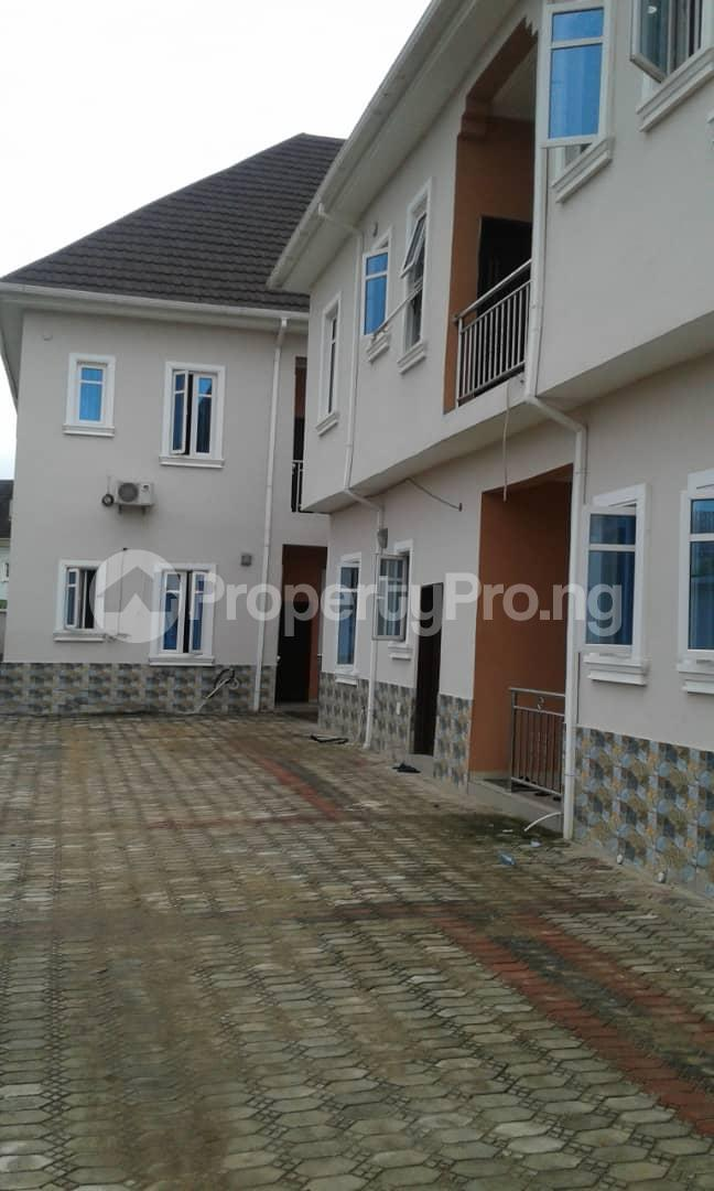 3 bedroom Flat / Apartment for rent Prayer Estate  Amuwo Odofin Lagos - 0