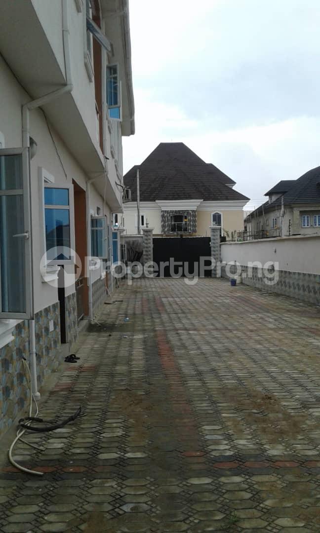3 bedroom Flat / Apartment for rent Prayer Estate  Amuwo Odofin Lagos - 1