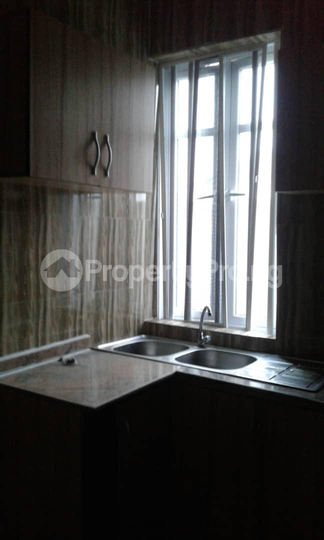 3 bedroom Flat / Apartment for rent Prayer Estate  Amuwo Odofin Lagos - 5