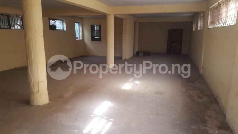 1 bedroom mini flat  Office Space Commercial Property for rent Liberty Oke ado Ibadan Oyo - 3