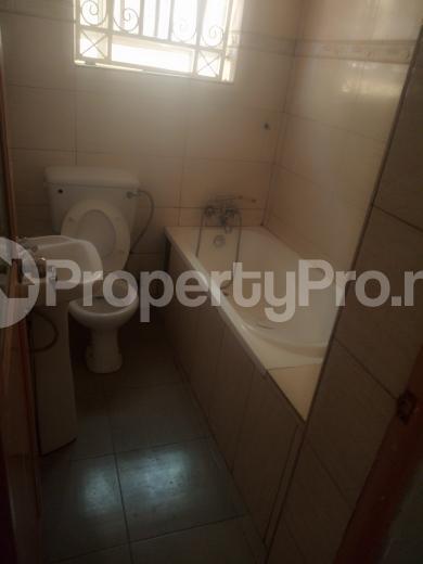 2 bedroom Flat / Apartment for rent . Durumi Abuja - 10