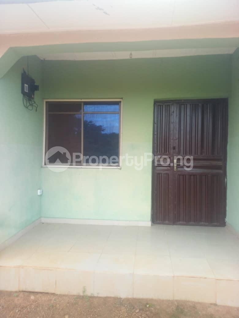 Blocks of Flats House for rent Aroro Makinde area along Barracks Road Ojoo Ojo Ojo Lagos - 0