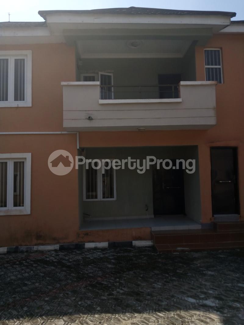 2 bedroom Self Contain Flat / Apartment for rent Divine Estate  Okun Ajah Ajah Lagos - 9